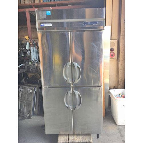 【中古】冷凍冷蔵庫 福島工業(フクシマ) URN-31PE1 幅900×奥行650×高さ1950 【送料別途見積】【業務用】