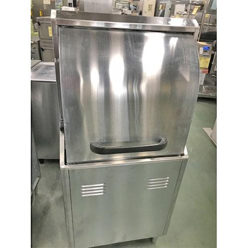 【中古】食器洗浄機 ホシザキ JWE-450RUB-R 幅600×奥行600×高さ1350 【送料別途見積】【業務用】