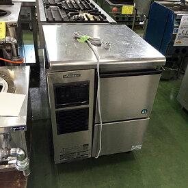 【中古】製氷機(フレークアイス) ホシザキ FM-120K 幅600×奥行600×高さ800 【送料別途見積】【業務用】