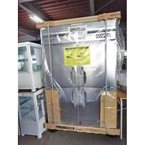 【中古】縦型冷蔵庫 ホシザキ HR-120LAT 幅1200×奥行650×高さ1910 【送料別途見積】【未使用品】【業務用】