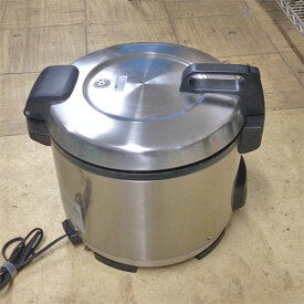 【中古】電気炊飯ジャー タイガー(TIGER) JNO-A270 幅426×奥行326×高さ350 【送料無料】【業務用】