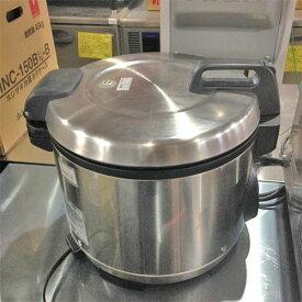 【中古】電気炊飯ジャー タイガー(TIGER) JNO-A270 幅426×奥行360×高さ350 【送料別途見積】【業務用】