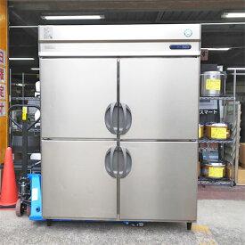 【中古】冷蔵庫 フクシマガリレイ(福島工業) ARD-150RMD 幅1500×奥行800×高さ1950 三相200V 【送料別途見積】【業務用】