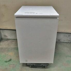 【中古】冷凍ストッカー サンデン SH-170XC 幅590×奥行650×高さ900 【送料別途見積】【業務用】