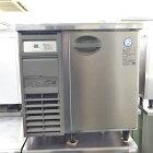 【中古】冷蔵コールドテーブル フクシマガリレイ(福島工業) YRC-080RM2 幅755×奥行600×高さ800 【送料別途見積】【業務用】