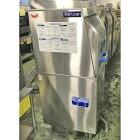 【中古】食器洗浄機 マルゼン MDRTBR6 幅600×奥行600×高さ1375 三相200V 【送料無料】【業務用】