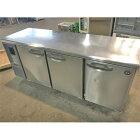 【中古】冷蔵コールドテーブル ホシザキ RT-180SNF-E 幅1800×奥行600×高さ800 【送料無料】【業務用】