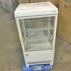 【中古】冷蔵ショーケース サンデン AG-54XE 幅429×奥行445×高さ822 【送料別途見積】【業務用】