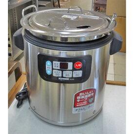 【中古】スープジャー 象印 TH-CU080 幅365×奥行315×高さ375 【送料無料】【業務用】