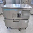 【中古】製氷機 ホシザキ IM-90DM-1 幅930×奥行570×高さ1020 【送料別途見積】【業務用】