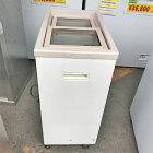 【中古】冷凍ストッカー サンデン PF-G35MXE 幅305×奥行529×高さ662 【送料別途見積】【業務用】
