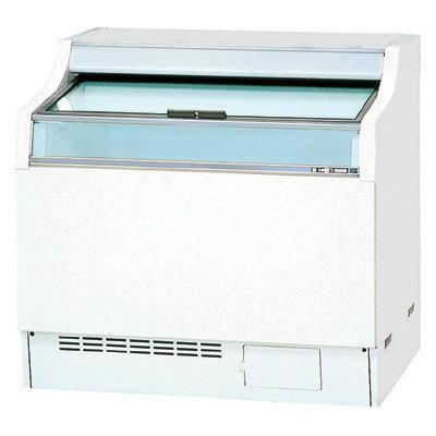 【業務用/新品】 サンデン 冷凍ショーケース ベーシック 127リットル GSR-750XE(旧型式:GSR-750XB・GSR-750XC) W750×D727×H886mm 【送料無料】