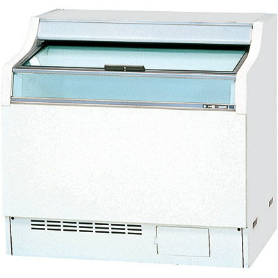 【業務用/新品】 サンデン 冷凍ショーケース ベーシック 157リットル GSR-900XE(旧型式:GSR-900XB・GSR-900XC) W900×D727×H886mm 【送料無料】