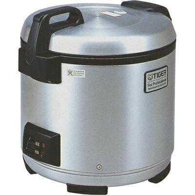 タイガー電子炊飯ジャー2升炊3.6リットル[JNO-A3600350-0102]【業務用】