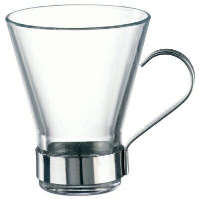 マグカップ イプシロン マグ220 ボルミオリロッコ/h100Xφ83/6入/業務用/新品/小物送料対象商品