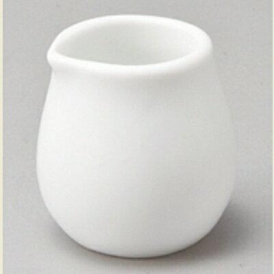 1人用 ミルク ピッチャー(ミルク(クリーム)ポット)30cc(業務用)(プロ用) /業務用/新品/小物送料対象商品