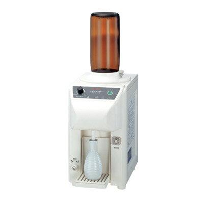【業務用/新品】 タイジ 瞬間加熱酒燗器 TSK-N11R W200×D390×H388mm 【送料無料】【プロ用】