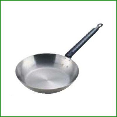 SA IH対応 鉄フライパン 28cm 3-0064-0207/業務用/新品/小物送料対象商品