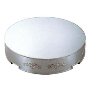 真鍮ウェディングケーキスタンド手差し付 30吋/業務用/新品/送料無料 /テンポス