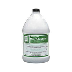 油汚れ 洗剤 マイクロマッスル 3.8L【バイオ洗剤】
