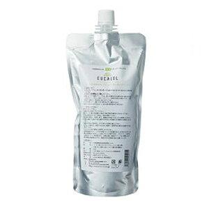 (床 ワックス 詰め替え)床のクリーナーにもなってワックスもできる洗剤 畳用ユーカロール350ml