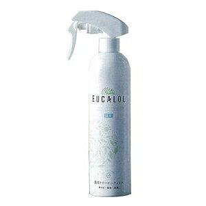 (床 ワックス)床のクリーナーにもなってワックスもできる洗剤 畳用ユーカロール350ml