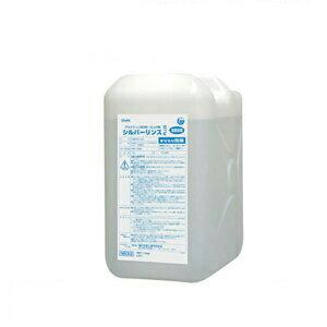 エアコン洗浄シルバーリンスプラス10kg横浜油脂工業