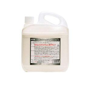 【横浜油脂工業・Linda】強力水アカ取り剤(ホワイト・淡色車用)マックスホワイト 4L【BE21】【3454】
