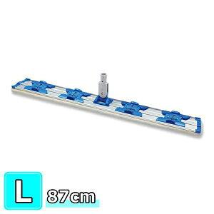 スプラッシュクリーンクロスホルダーL(87cm) セイワ W-5600L 1台