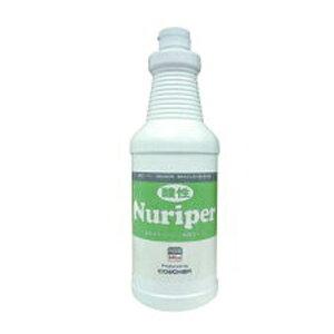 強力水回り用洗剤 酸性ヌリッパー 946ml