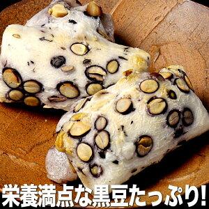 【越後製菓】米どころ新潟の「たっぷり豆もち」220g 豆餅