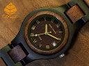 テンス【tense】シグネチャーG7509日付機能付モデル No.209ダークサンダル&ローズウッド使用1971年創業のカナダ木工専…