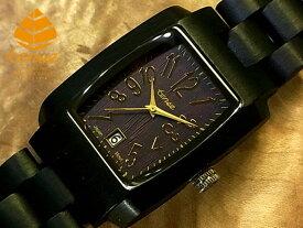 テンス【tense】トノーIモデル No.325 ダークサンダルウッド使用1971年創業のカナダ木工専門技を結集し、匠が創り上げたTENSE木製腕時計(ウッドウォッチ)。テンス社日本総輸入元公式販売サイト。【日本総輸入元のメンテナンス保証付】