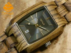 テンス【tense】トノーIVモデル No.511 木製腕時計(ゼブラウッド)1971年創業のカナダ木工専門技を結集し、匠が創り上げたTENSE(テンス)木製腕時計(ウッドウォッチ)。テンス社日本総輸入元公式販売サイト。【日本総輸入元のメンテナンス保証付】