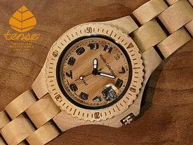テンス【tense】プチアーバンモデル No.194 メイプルウッド使用 1971年創業のカナダ木工専門技を結集し、匠が創り上げたTENSE木製腕時計(ウッドウォッチ)。テンス社日本総輸入元公式販売サイト。【日本総輸入元のメンテナンス保証付】