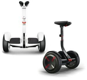 【送料無料】【正規品】segway Ninebot S-Pro セグウェイ ナインボット エス・プロ ホワイト ブラック