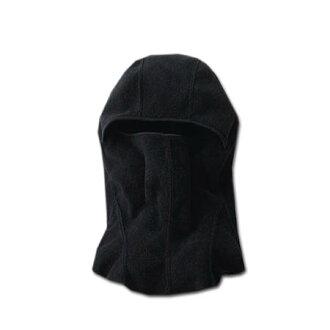 全脸面具工作服抵达冷冻冰箱冷戴上黑色的冬天桑德斯 c-18 工作面具