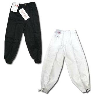 小供♪日华裤子小孩使用为祭祀而的风格日华裤子白90cm 100cm 110cm 130cm 150cm