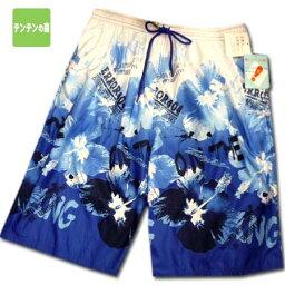 大衝浪泳裝男裝褲子大小 3 L (11742) ♦ 轉捩點男式泳裝游泳褲大尺寸藍芙蓉 3 L 尺寸