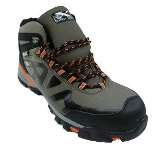 安全靴 ハイカット スニーカー ジーベック XEBEC 85143 防水 レディースサイズ対応 セーフティシューズ 鋼製先芯 23.0〜30.0cm