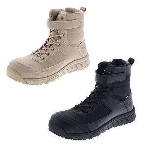 安全靴 アシックス商事 TEXCY WX WX-0009 24.5〜28.0cm 樹脂先芯 ブーツカット 紐