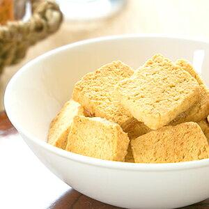 お豆腐屋さんの 豆乳おからクッキー プレーン(1袋20枚) バター マーガリン 卵 牛乳 不使用 保存料 香料 無添加