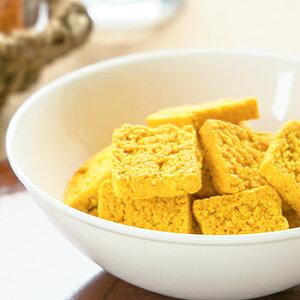 お豆腐屋さんの 豆乳おからクッキー かぼちゃ(1袋20枚) バター マーガリン 卵 牛乳 不使用 保存料 香料 無添加