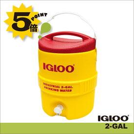 IGLOO イグルー ウォータージャグ 400シリーズ 2ガロン