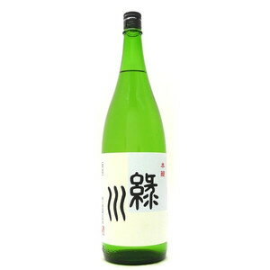 【京都府内限定販売】  緑川 本醸造 1800ml