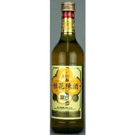 桂花陳酒 麗白(リーパイ) 500ml