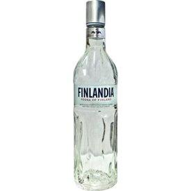 フィンランディア ウォッカ 700ml 並行