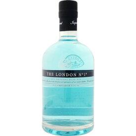 ロンドン ジン 1 オリジナル ブルー 700ml 並行
