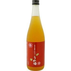 八海山の焼酎で仕込んだ梅酒 720ml