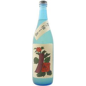 八木酒造 青短の柚子酒 720ml